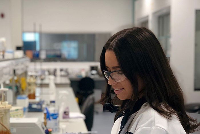 Scientific Testing Services